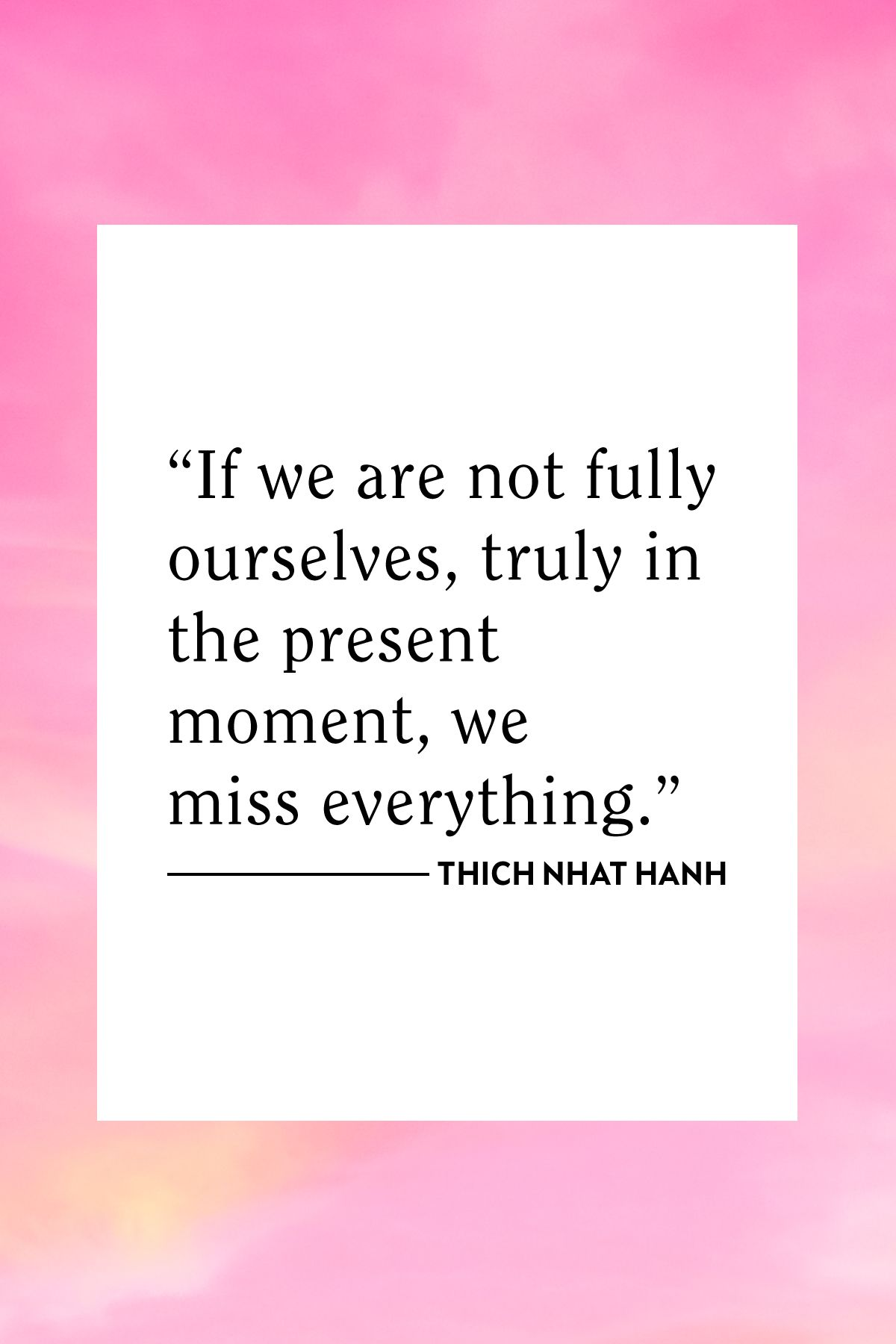 Image result for thich nhat hanh quotes