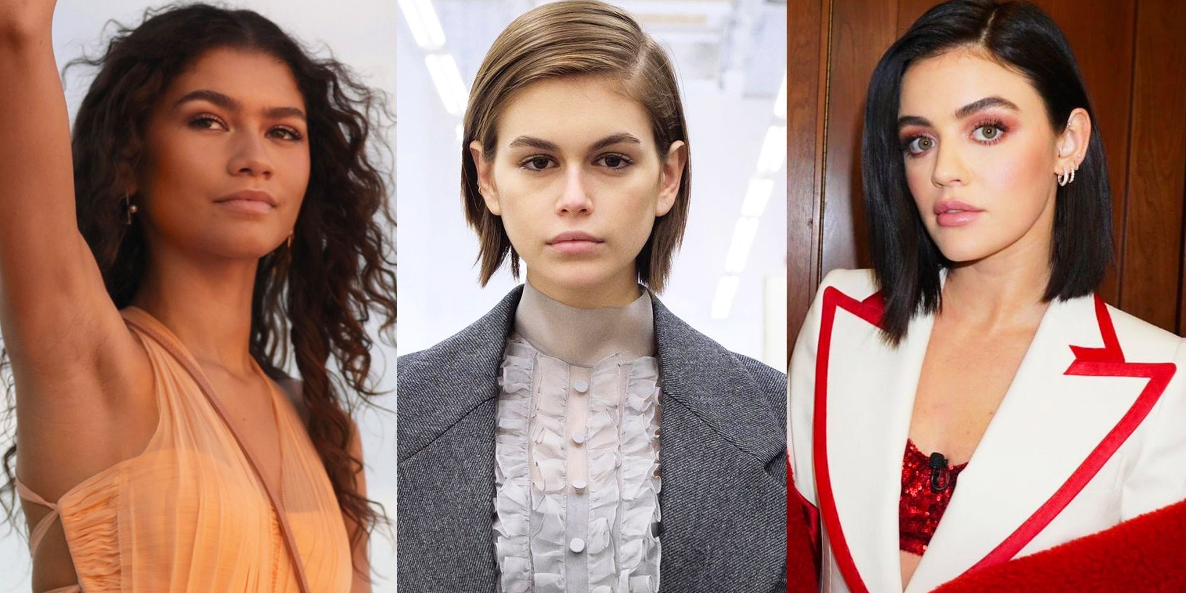 The 4 Spring 4 Hair Trends to Watch Out For