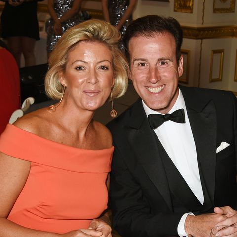 Strictly's Anton Du Beke shares adorable video of his twins dancing