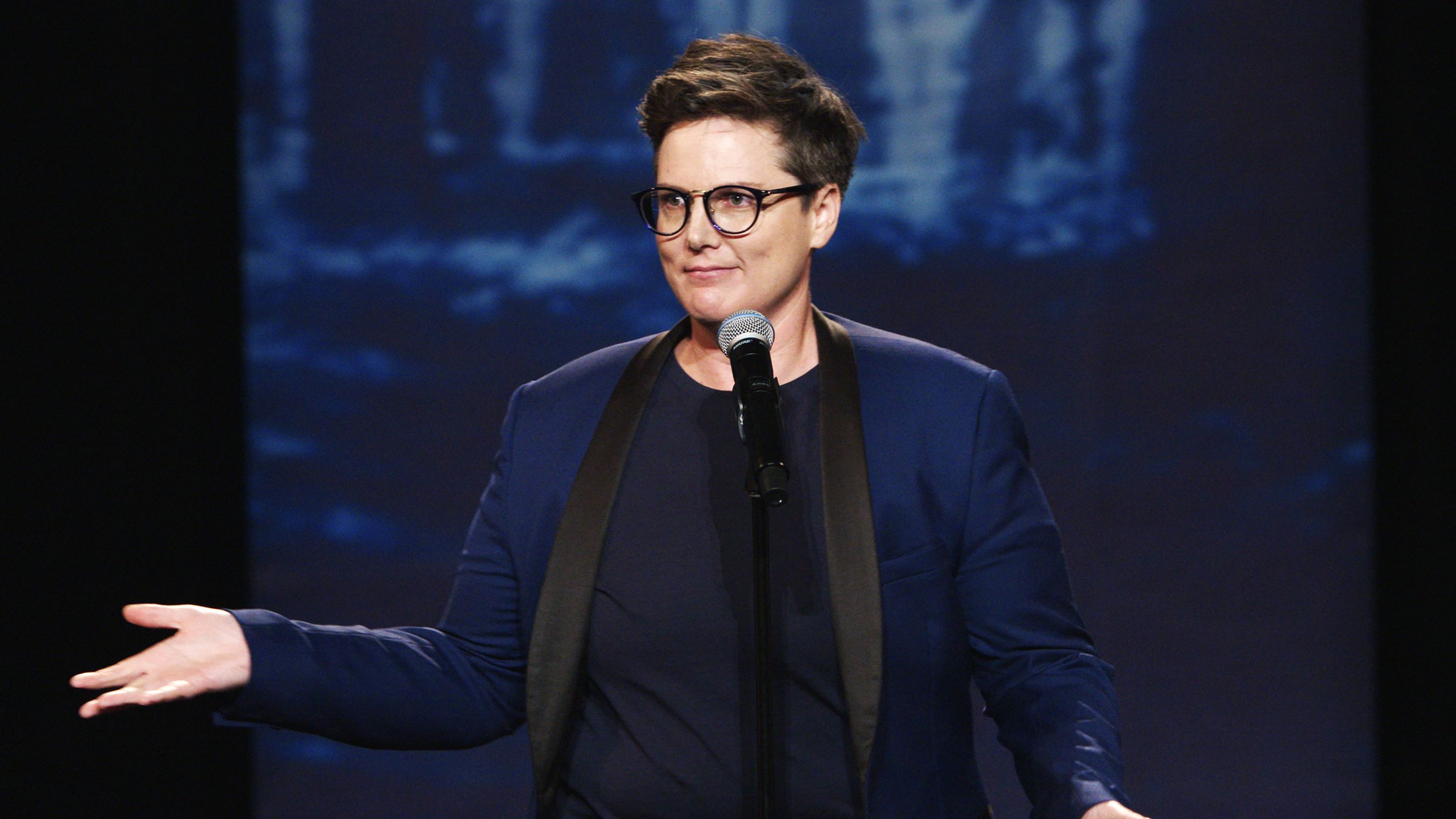 13 Hannah Gadsby 'Nanette' Quotes You Won't Be Able to Stop