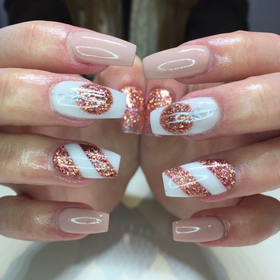 Cool Winter Nail Art Winter Nail Art Design Ideas