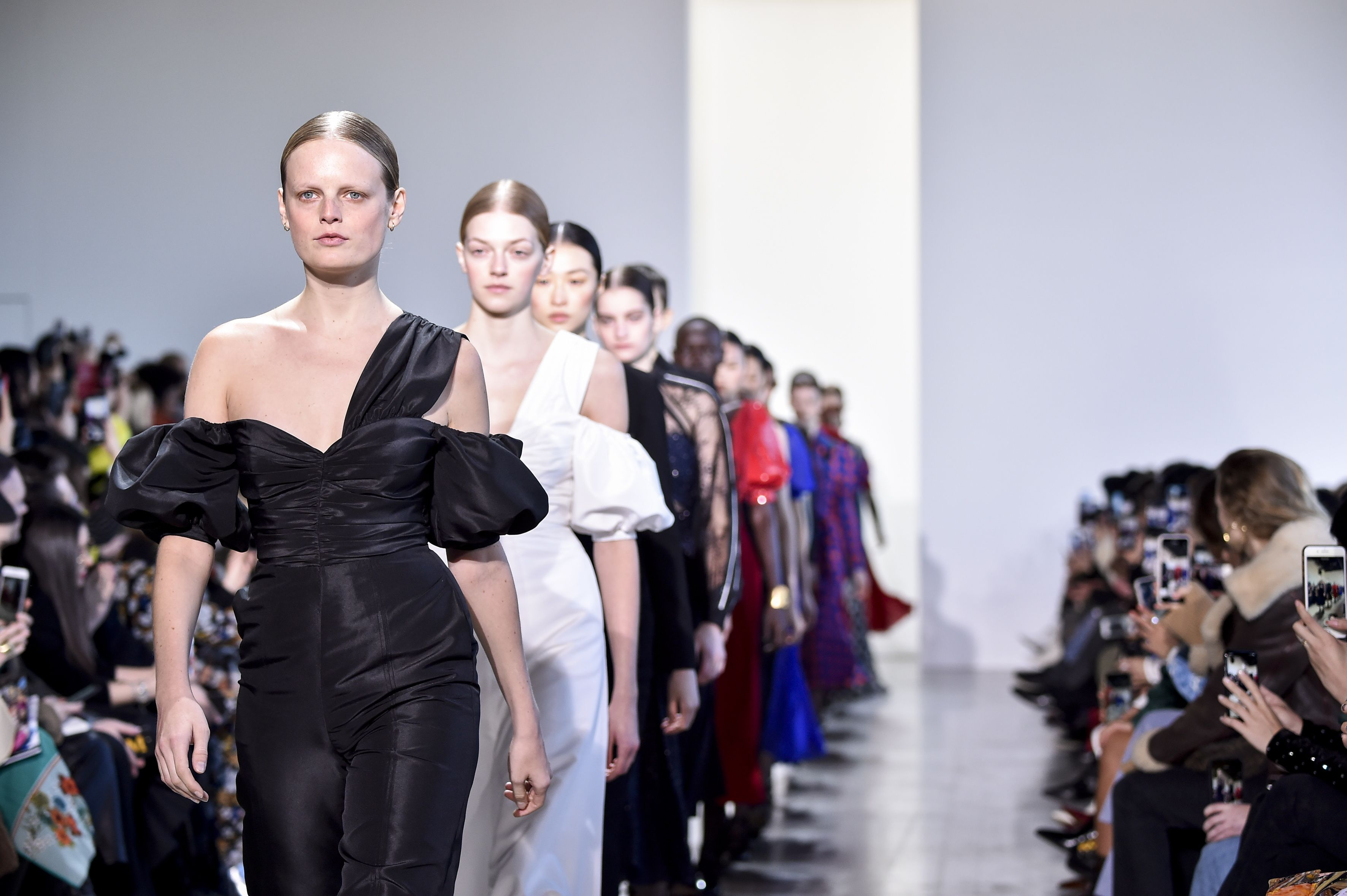 London Fashion Week Announces Its First Public Shows