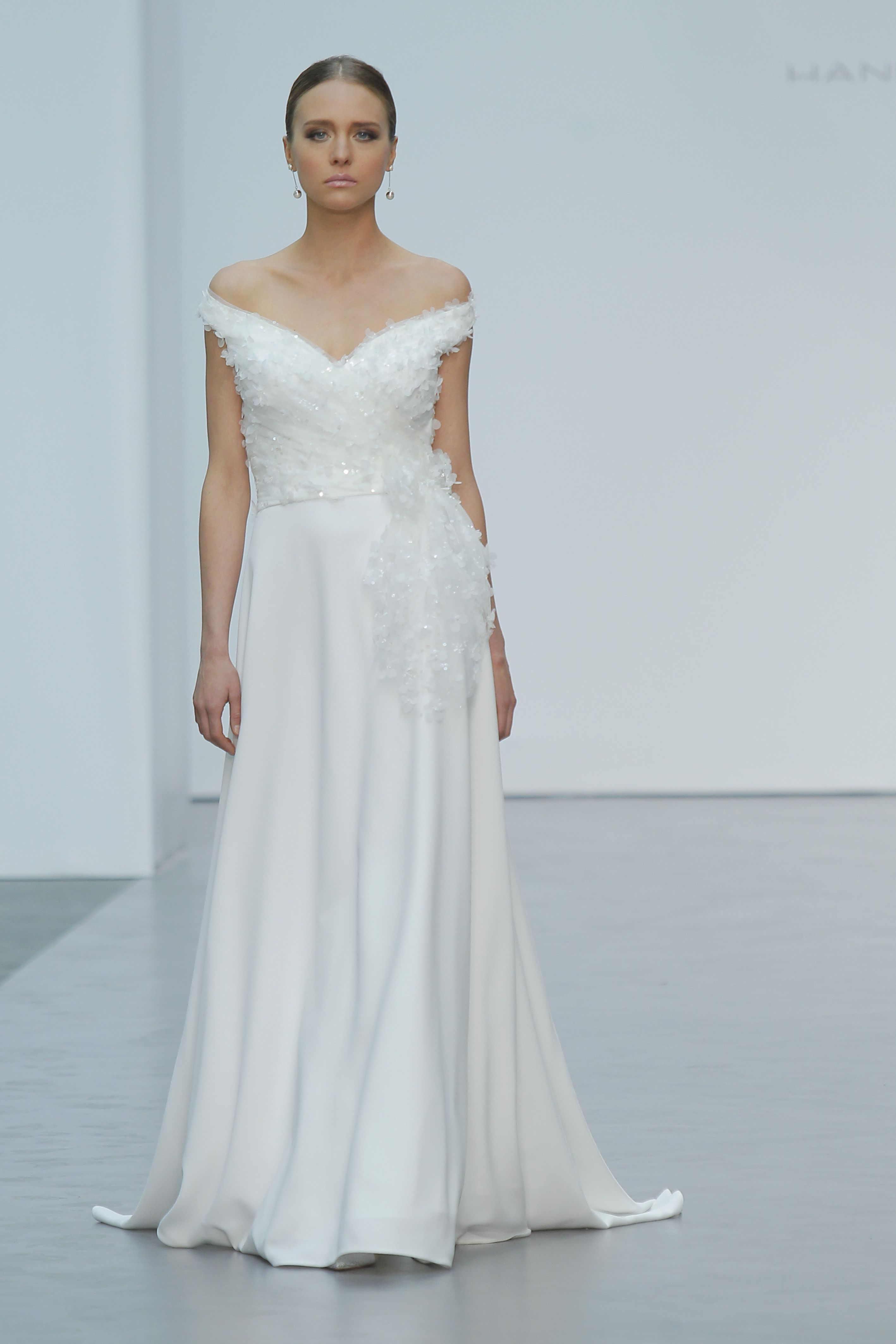 Attractive Vestidos De Novia Salamanca Ideas - Colorful Wedding ...