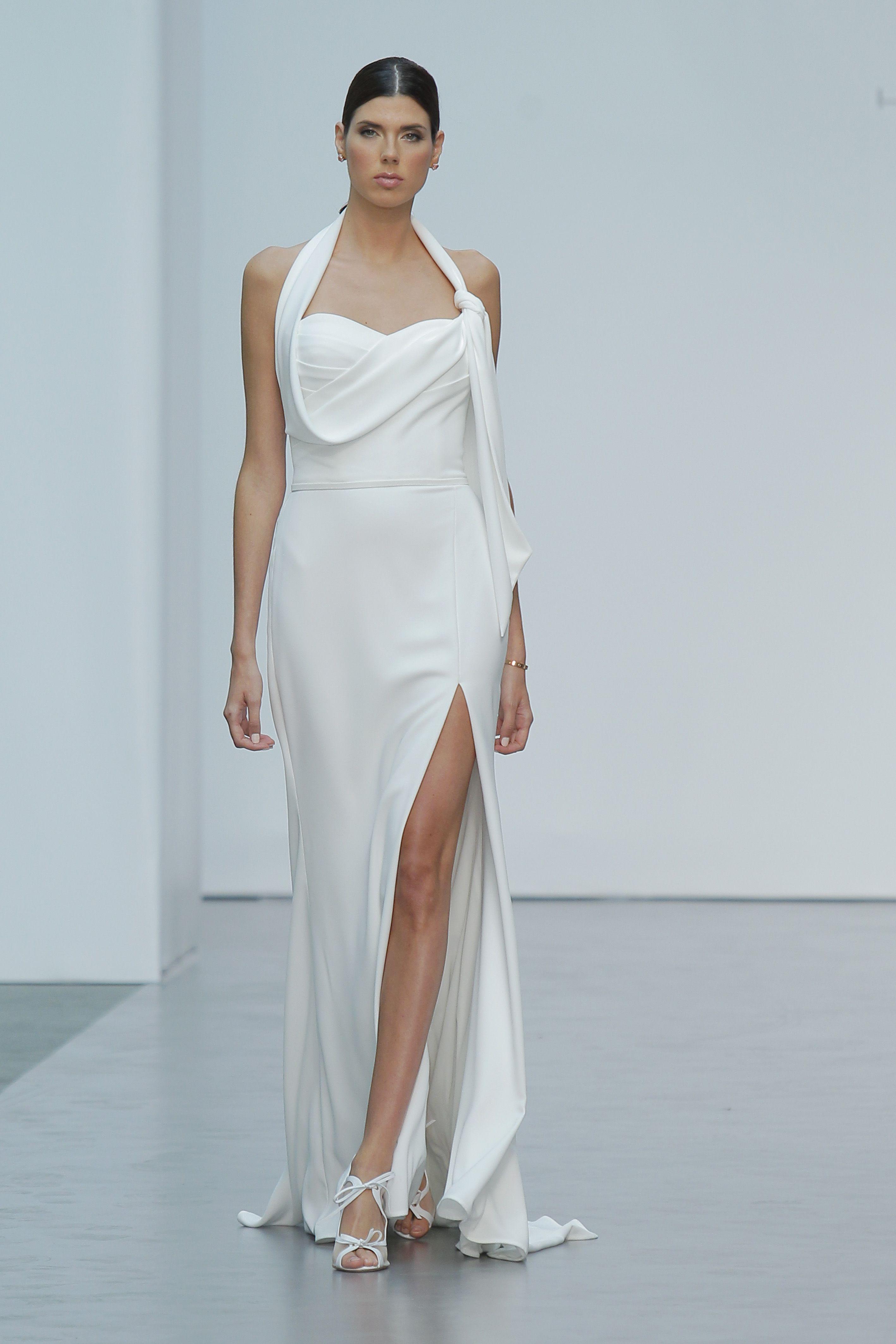 Lovely Vestido Novia Zaragoza Gallery - Wedding Ideas - memiocall.com