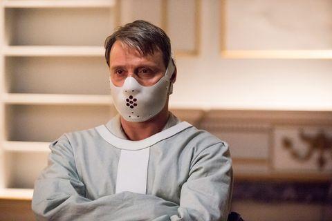 Hannibal season 4 - release date, film, cast, plot, trailer