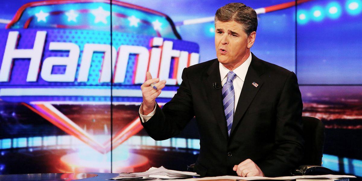 Sean Hannity Melts Down Over Mueller Firing Bombshell-4500