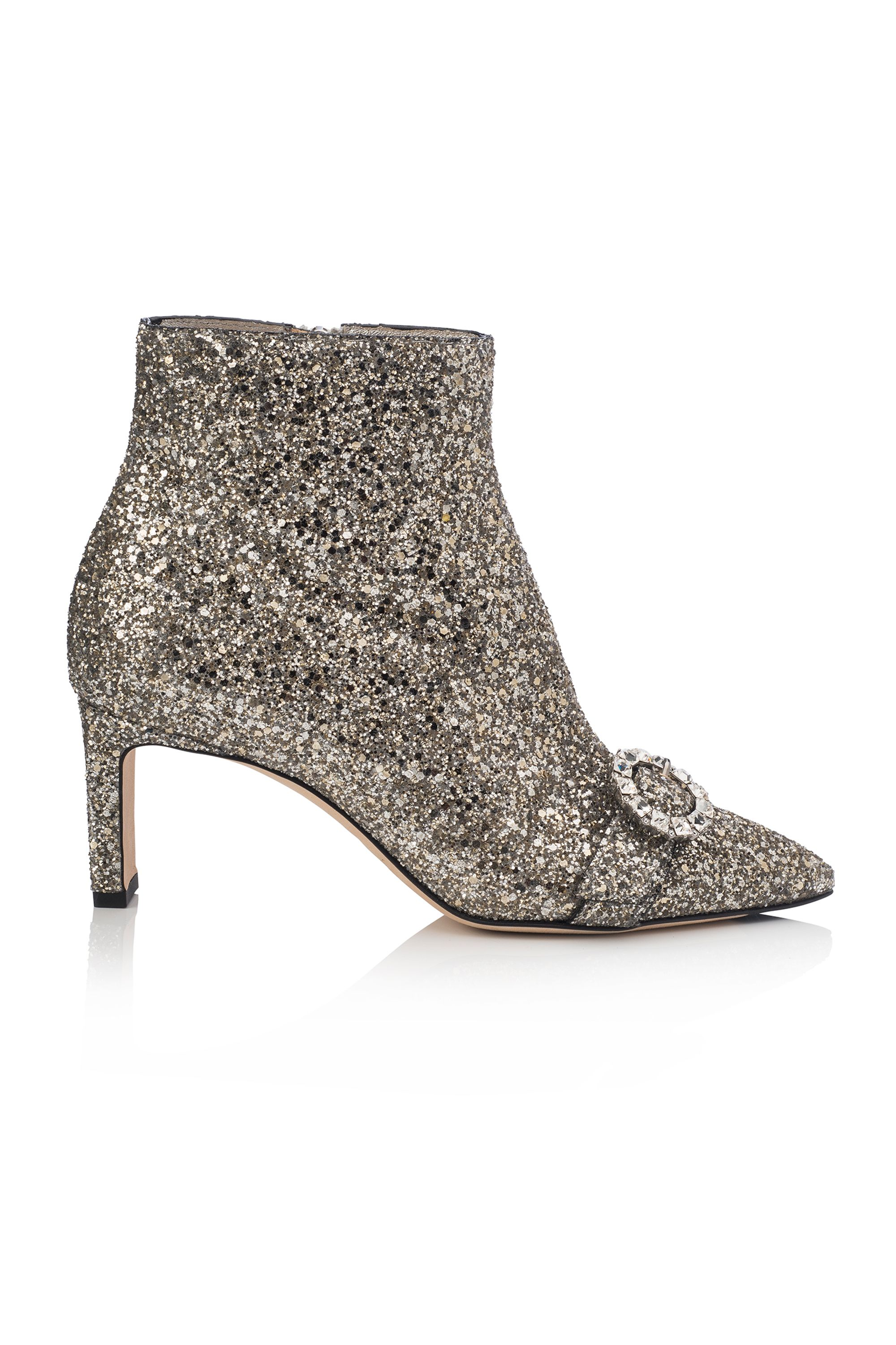 6a88cb537c3 Glitter boots  10 best pairs to party in this season