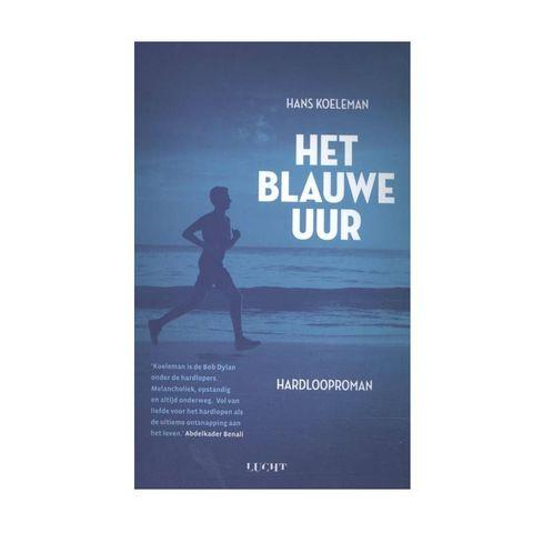 Hans Koeleman The Blauwe Uur