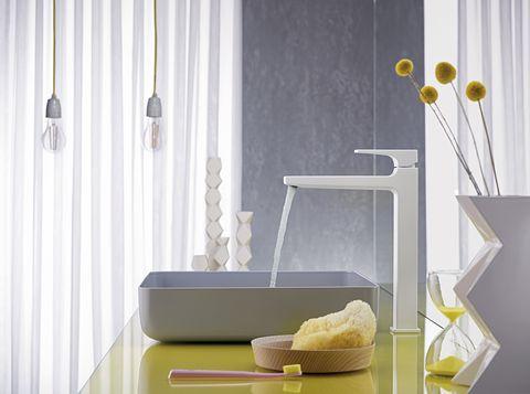 novedades y tendencias para el cuarto de baño grifo hansgrohe