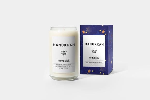 28 Meaningful Hanukkah Gifts Perfect for the Kids and Adults in Your Life