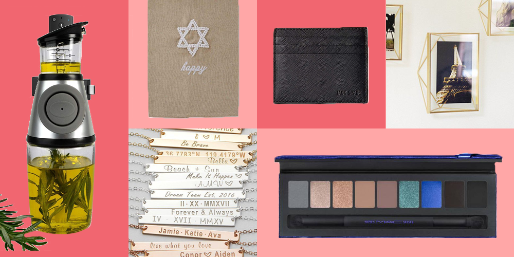 30 Best Hanukkah Gifts For Everyone Present Ideas For Chanukah