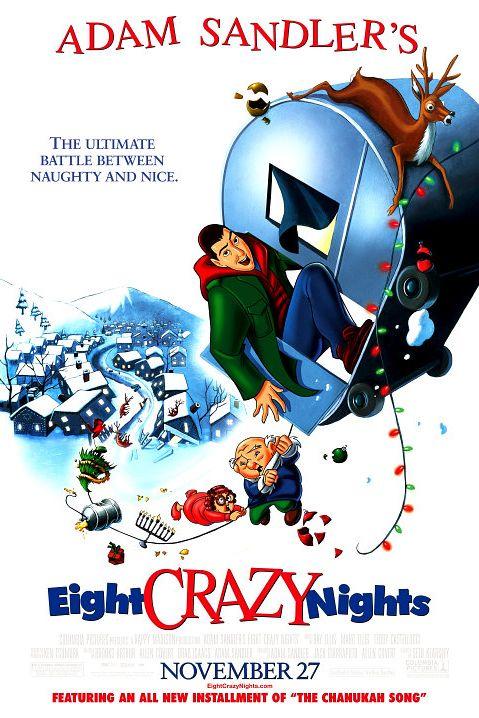hanukkah movies eight crazy nights