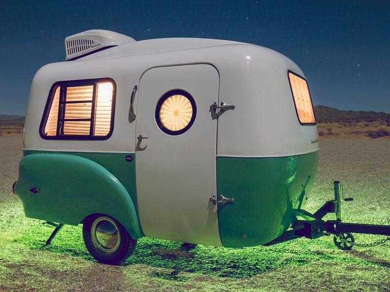 Arriva il mini camper più economico del mondo, e ti svolterà l'estate 2021