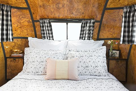 Camper Decorating Ideas Bedroom