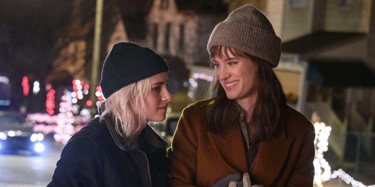 Filme Mit Kristen Stewart