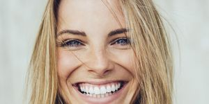 How to get healthy teeth - Women's Health UK
