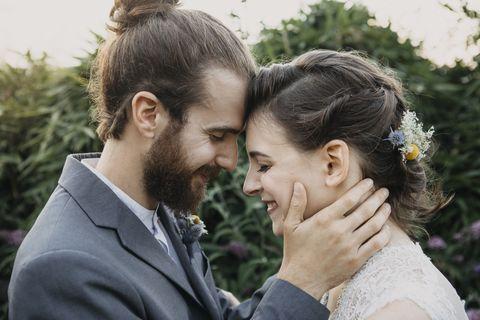 結婚非幸福的終點