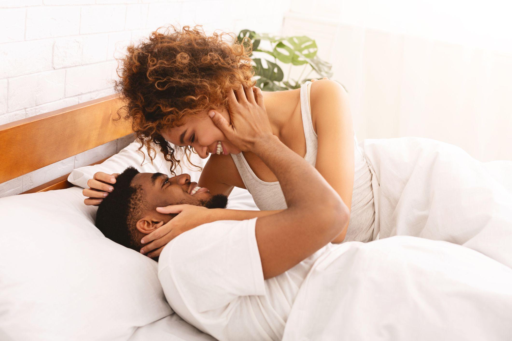 Young Couple Public Sex