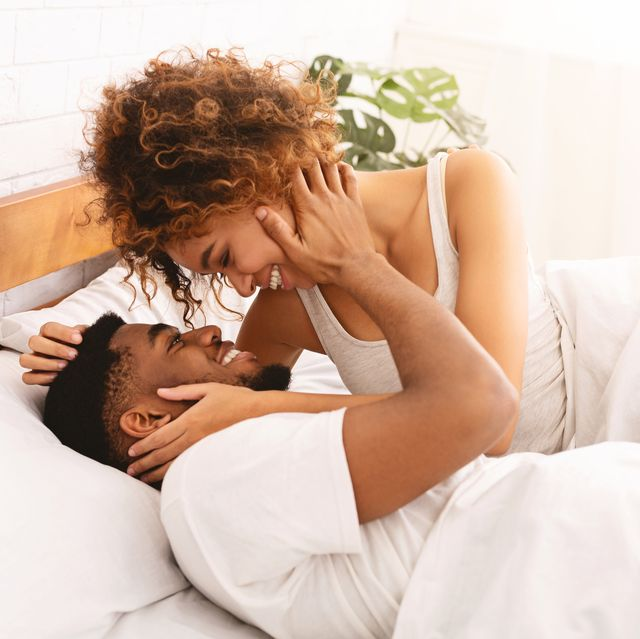 Sex positions your man will love