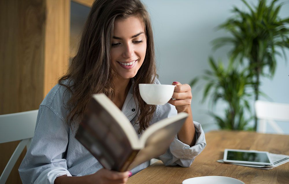 55 Happy Books Proven To Boost Your Mood