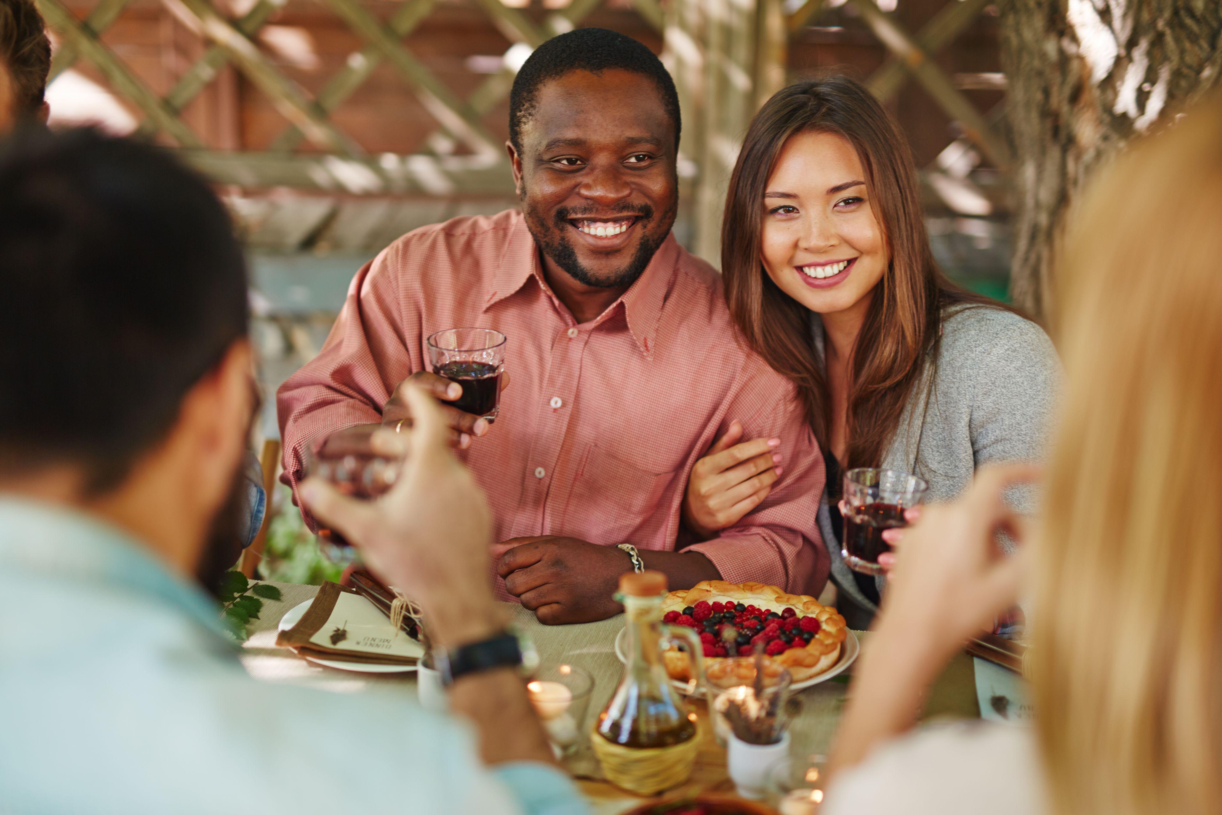 Hva er meningen med utelukkende dating