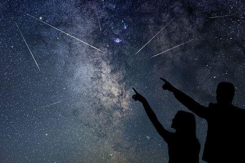 有機會看到火流星?七月流星雨預報「寶瓶座δ南流星雨  摩羯座α流星雨」時間