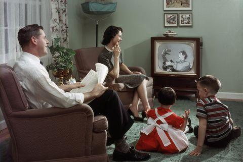 TV Time Together
