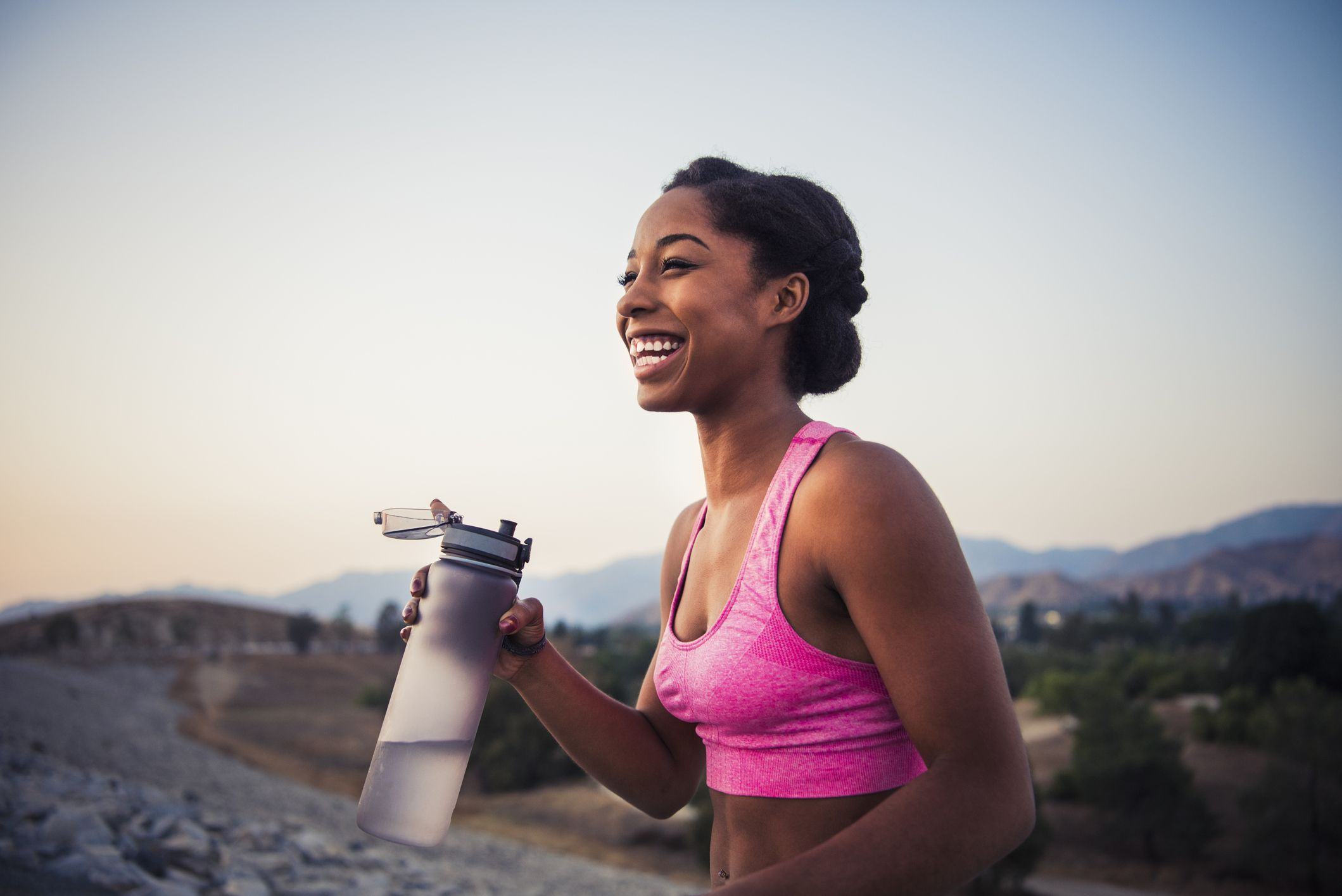 I Asked A Trainer: If I Don't Sweat, Was My Workout Hard Enough?