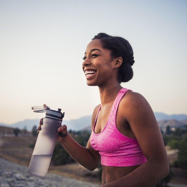 dehydration symptoms that aren't thirst