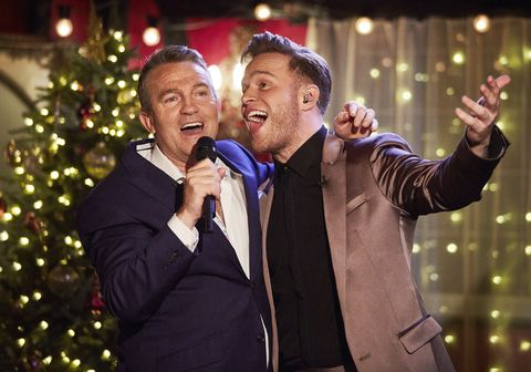 b0b0afb731170 ITV Christmas TV guide: all listings and highlights for 2018