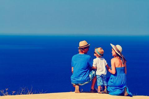 greece family holiday