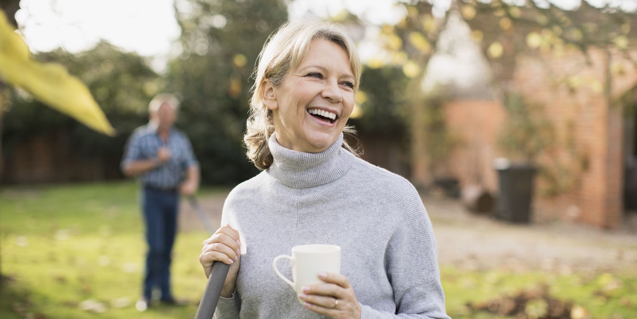 10 Things Every Woman Can Do to Age Gracefully