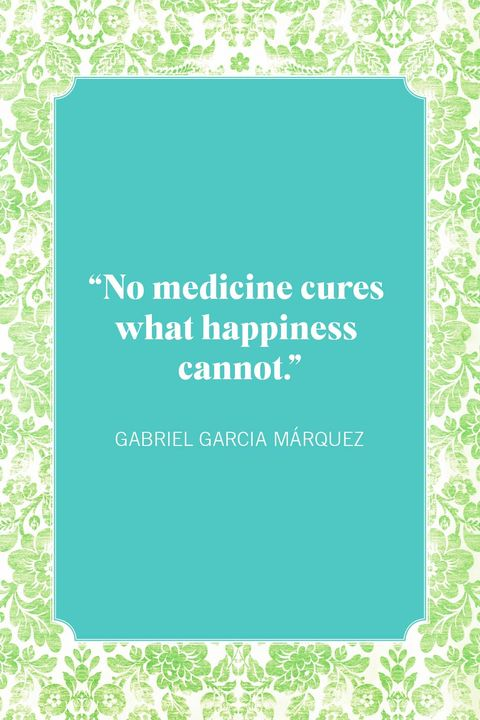 happy quotes gabriel garcía márquez