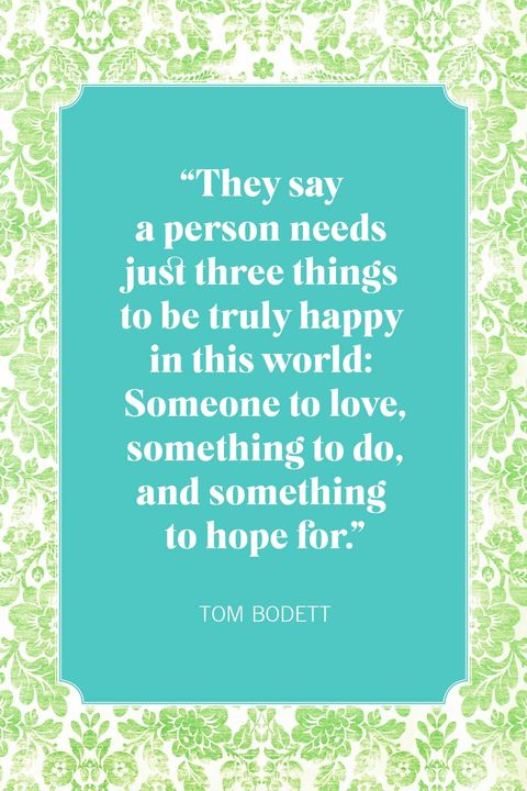 happy quotes tom bodett