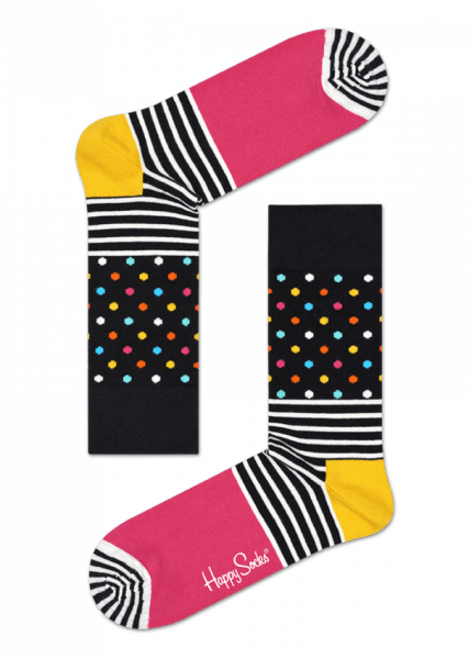 Sock, Product, Yellow, Fashion accessory, Pink, Font, Pattern, Tights,