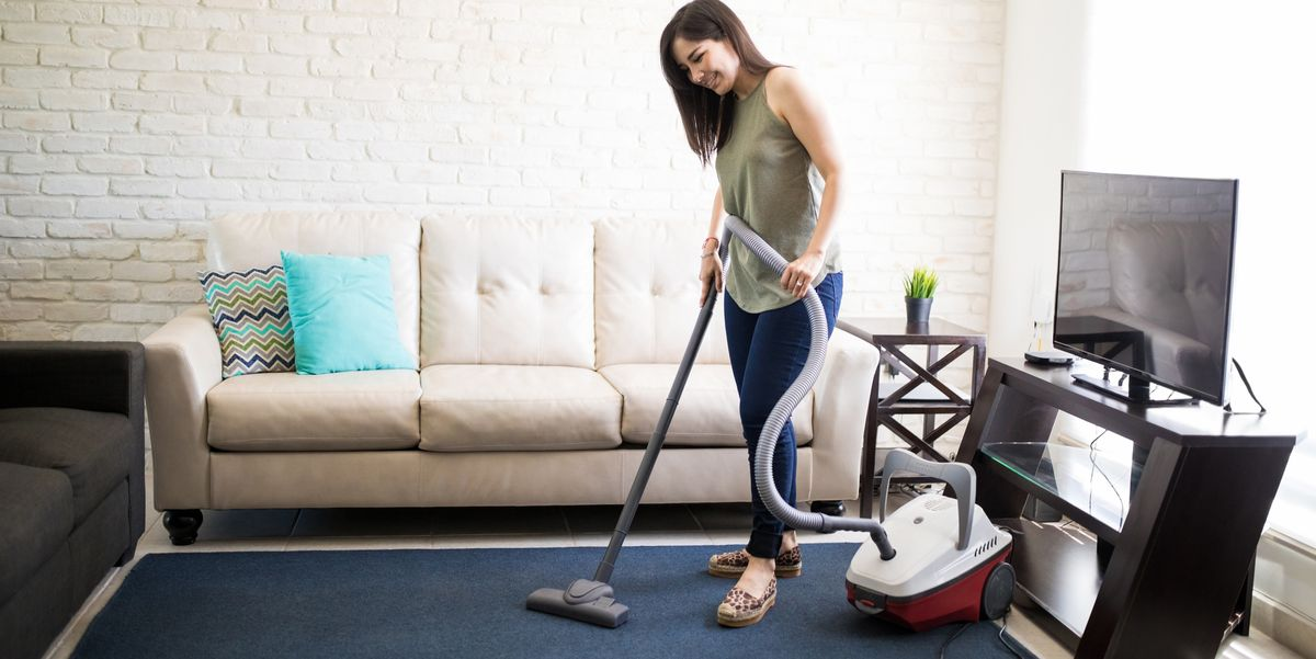 We Ranked the Best HEPA Vacuums for Allergens, Dirt, and Pet Hair