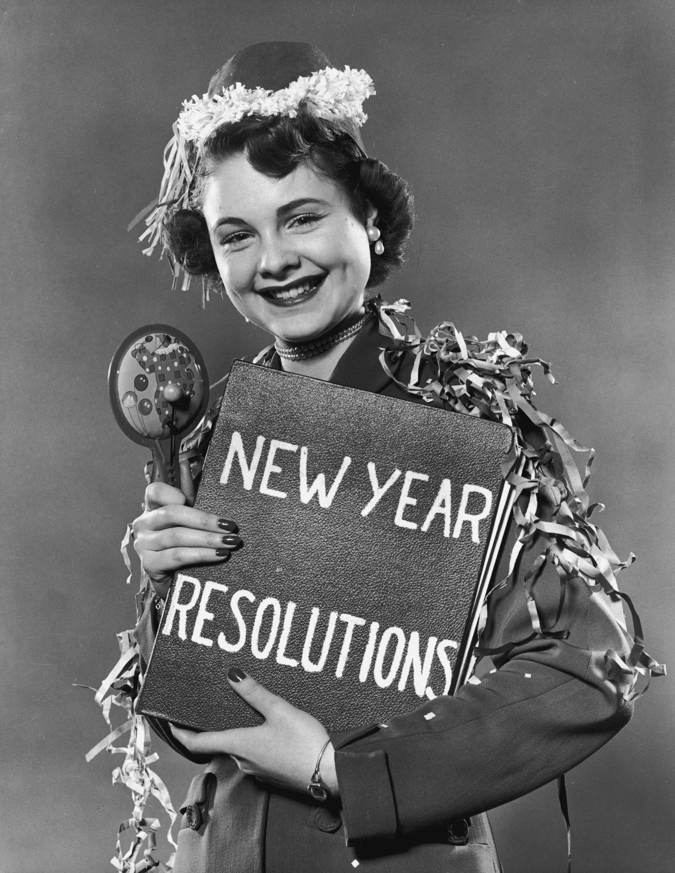 14 Classic New Year\u0027s Eve Traditions , Best Traditional New