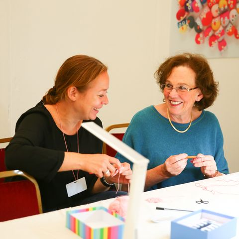 Knitting & Stitching Show discount tickets