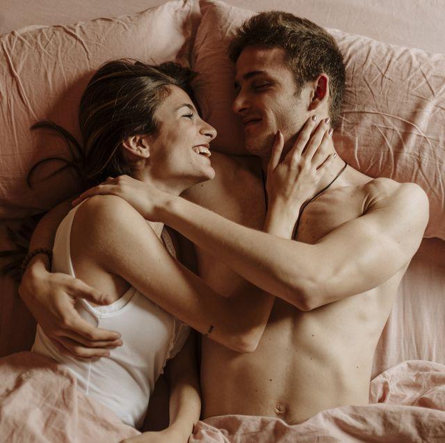 las 50 mejores posturas sexuales para el hombre