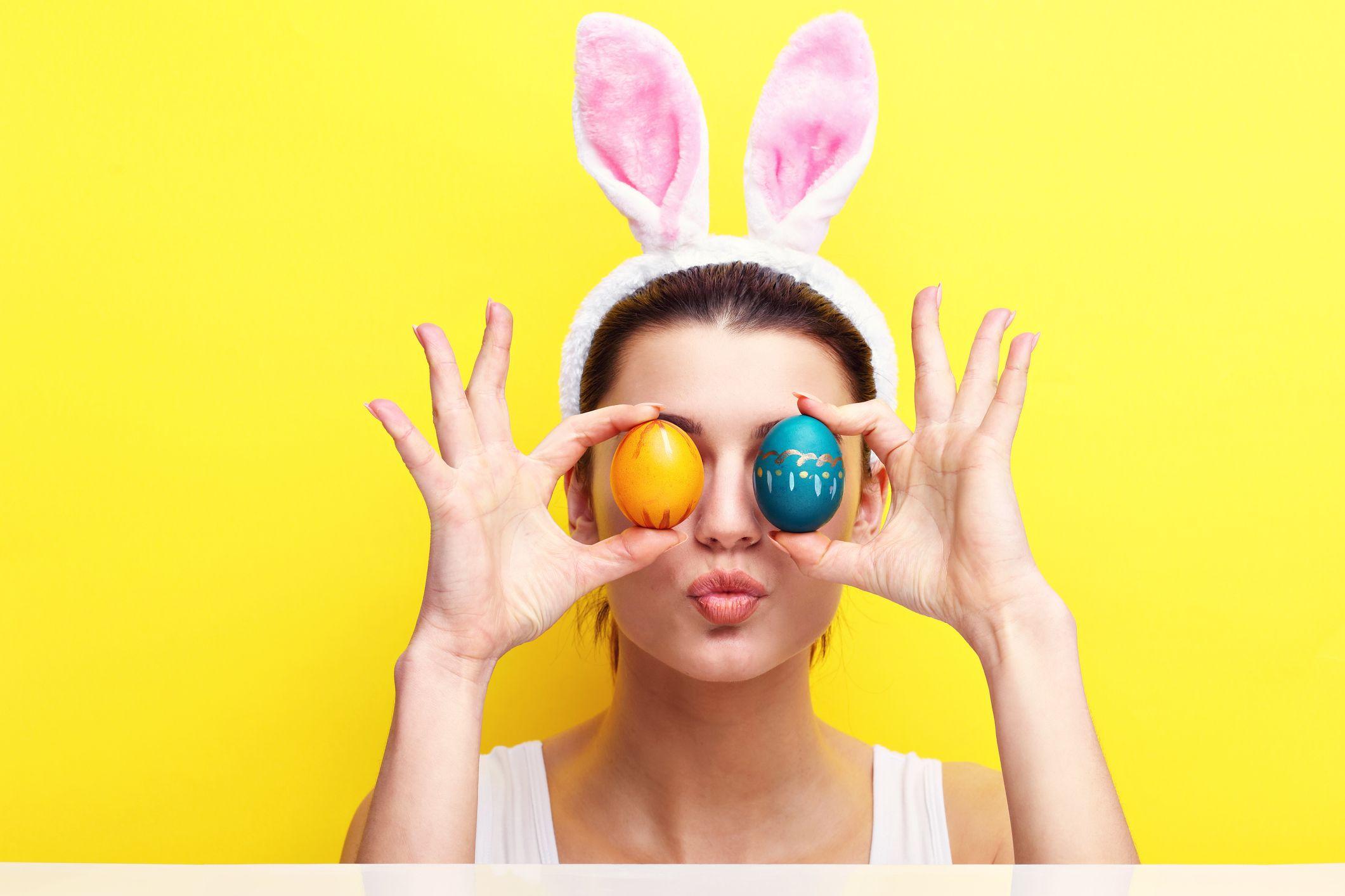 Uova di Pasqua, le tradizioni da rubare all'estero se ti piacciono i giochi e hai bisogno di fortuna