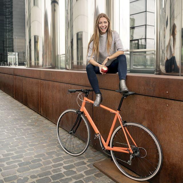 自転車 おしゃれ