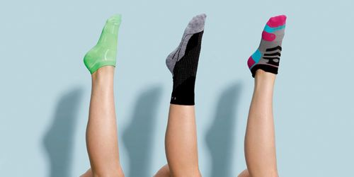 How to Choose the Right Running Socks