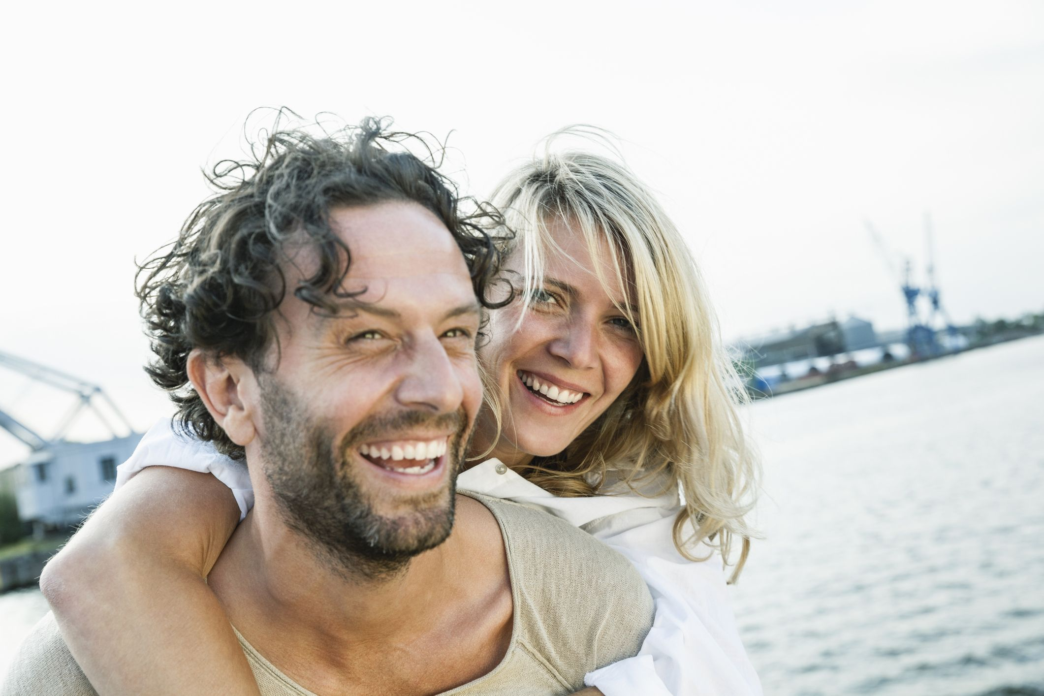 Marital hookup review