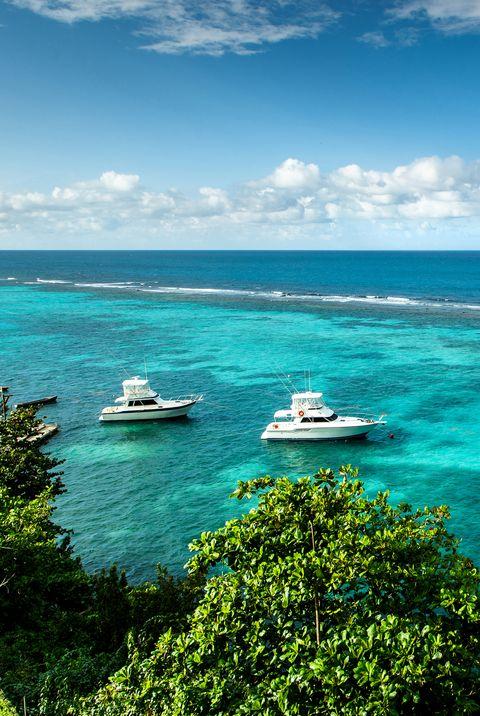 Best Caribbean Resorts for Families -Harbor Ocho Rios Jamaica