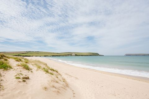 britain's best winter beaches