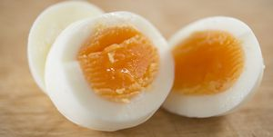 How to make the perfect hard-boiled egg without a stove