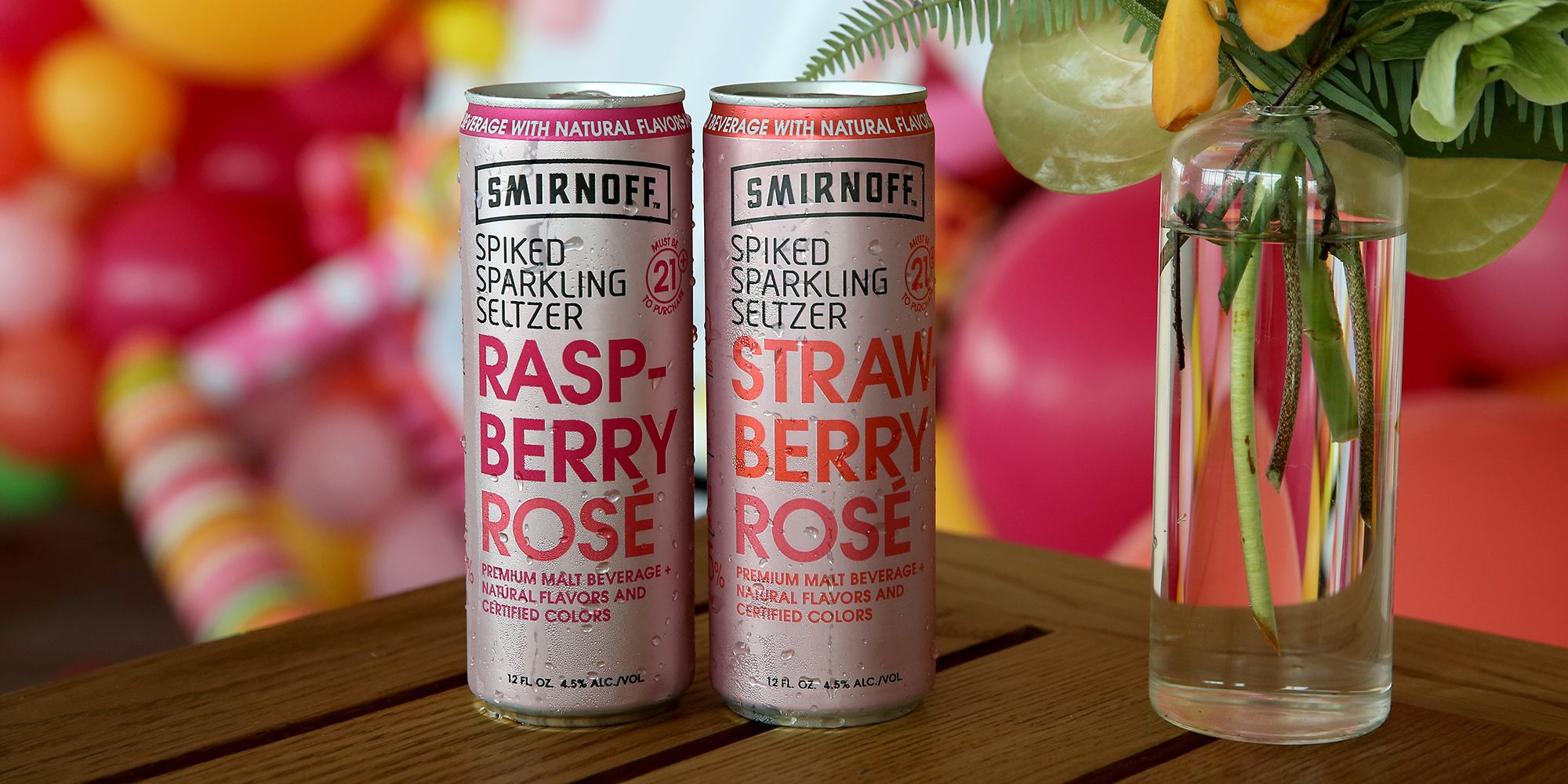 9 Best Hard Seltzers To Drink In 2019 Tasty Alcoholic Seltzer