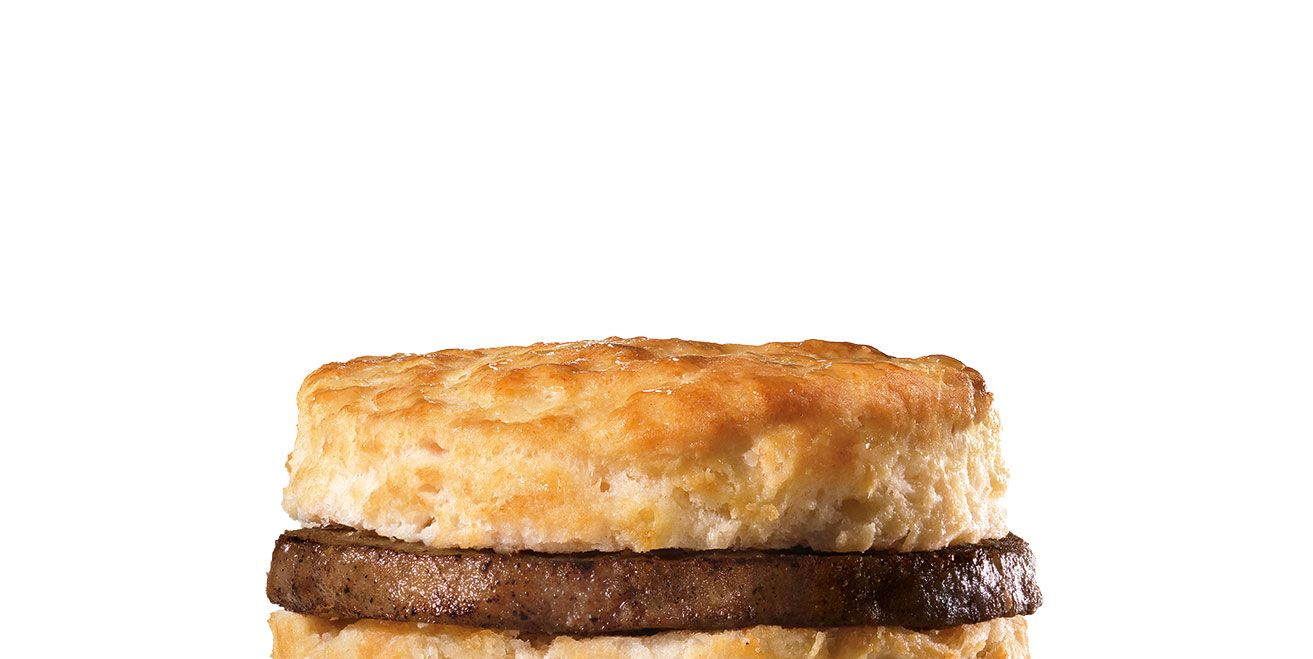 You Can Score A Free Sausage Biscuit At Hardee's But You Have To Act Fast