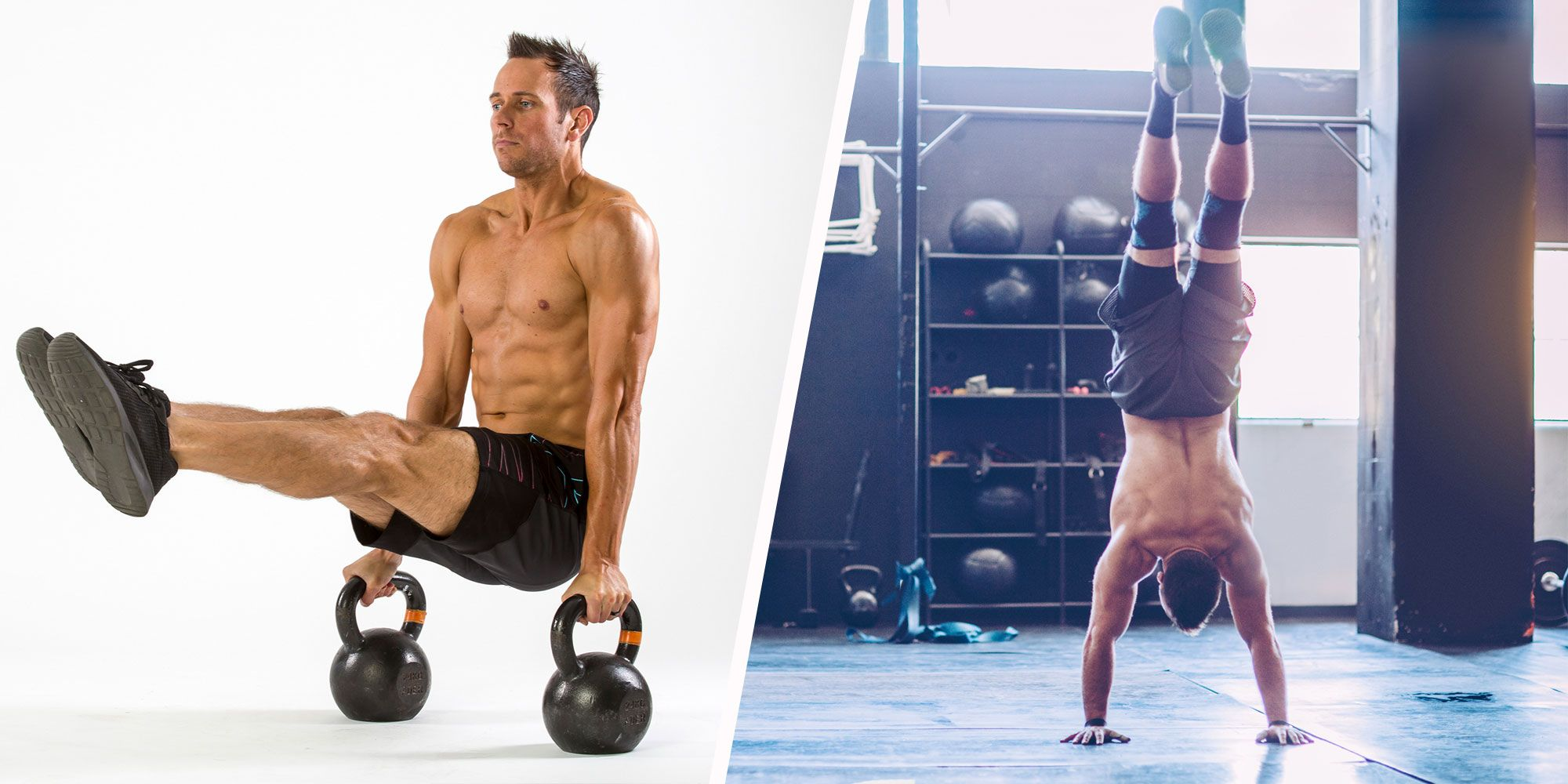 Can You Master the 5 Hardest Bodyweight Exercises in the World?