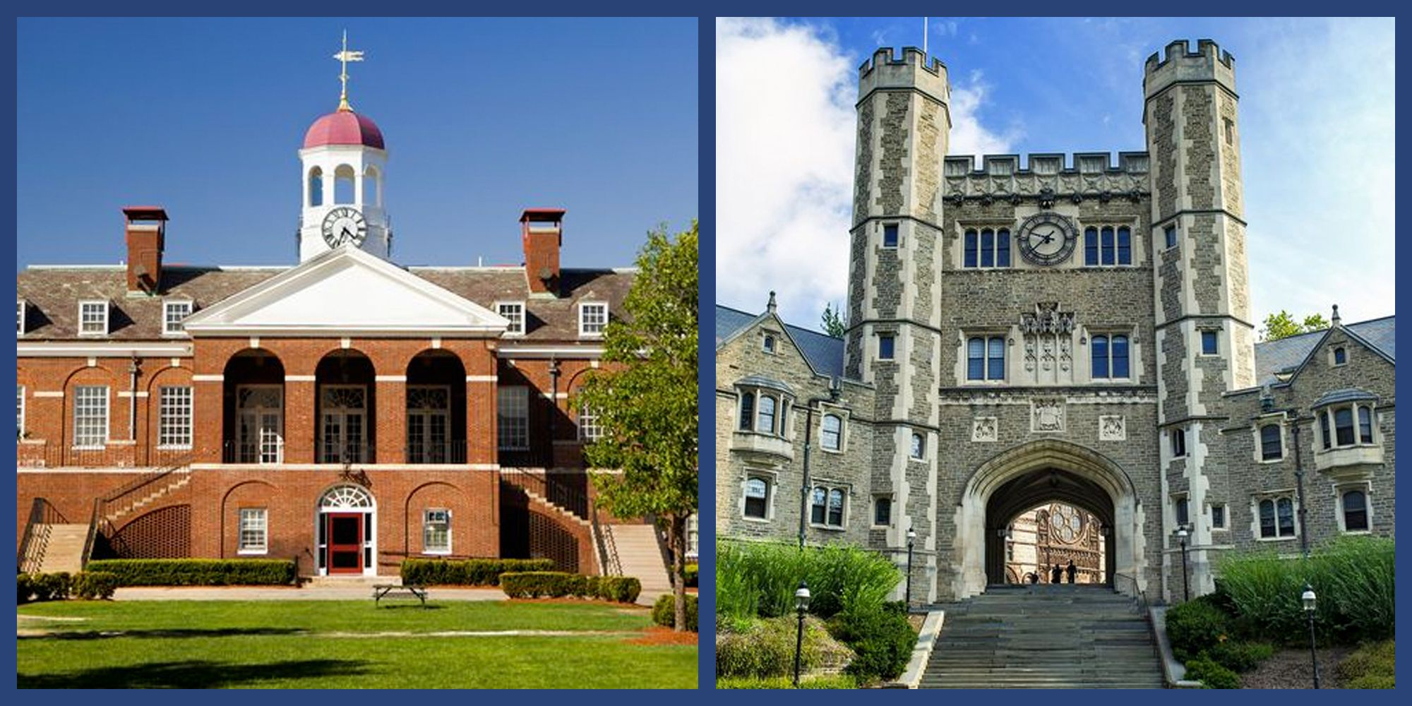 10 Hardest Colleges to Get Into - Most Competitive Colleges